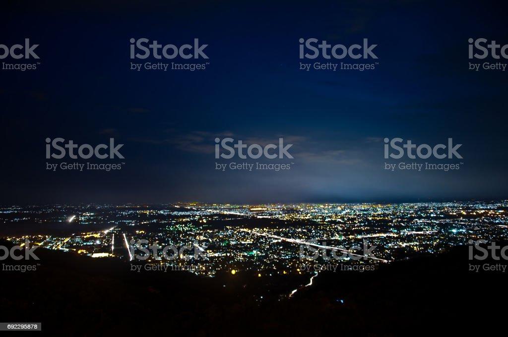 Islamabad - Cityscape stock photo
