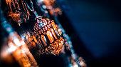 istock Islamic background Ramadan Decoration 2020 1212750794