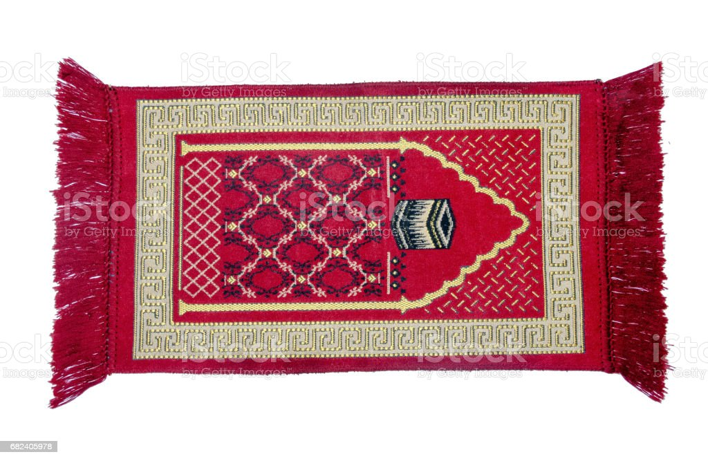 islamic carpet, rug, arabian carpet, cairo, egypt, royalty-free stock photo