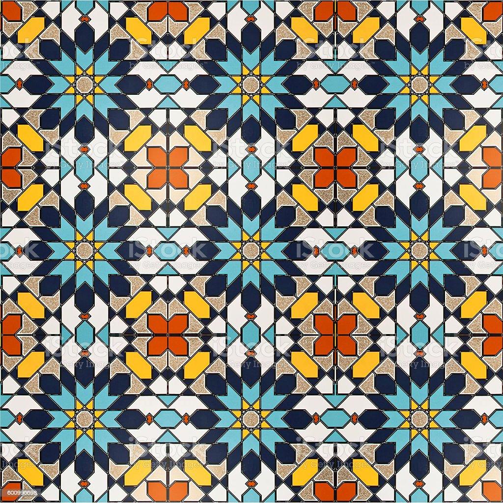 Islamischen Design – Foto