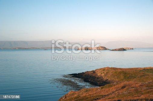 istock Island - Halbinsel Snæfellsnes 187473186
