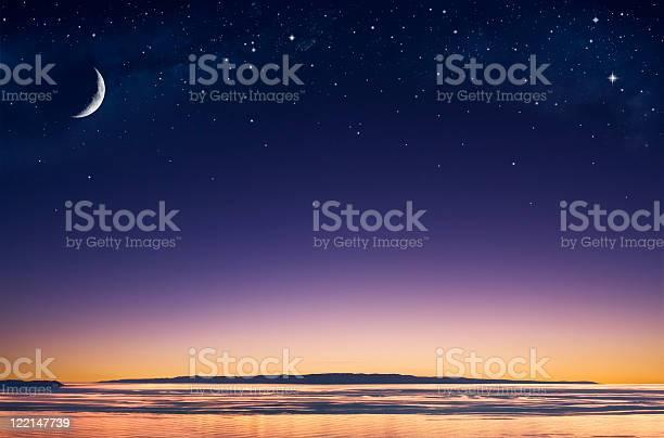Photo of Island Moon