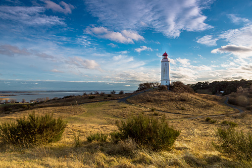 Island of Hiddensee, Germany