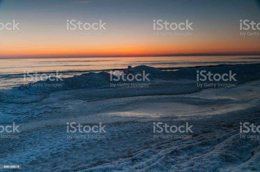 Insel Rügen, Deutschland, Mecklenburg-Vorpommern (Mecklenburg-Vorpommern) – Foto