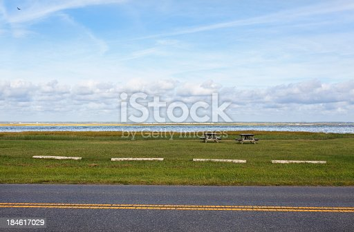 istock Island Scene 184617029