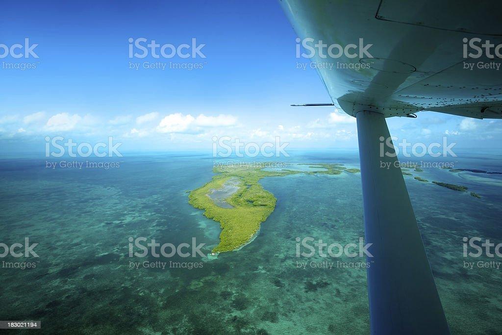 island view royalty-free stock photo