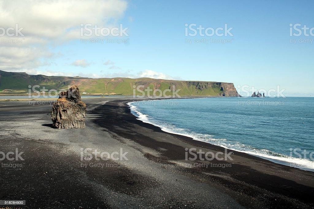 Islanda02 stock photo