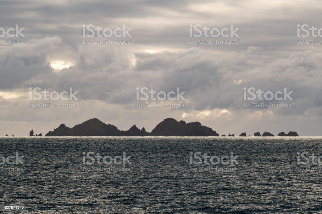 Inseln von Kap Hoorn – Foto