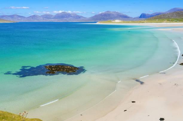 Isle of Harris, Outer Hebrides, Scotland / UK stock photo