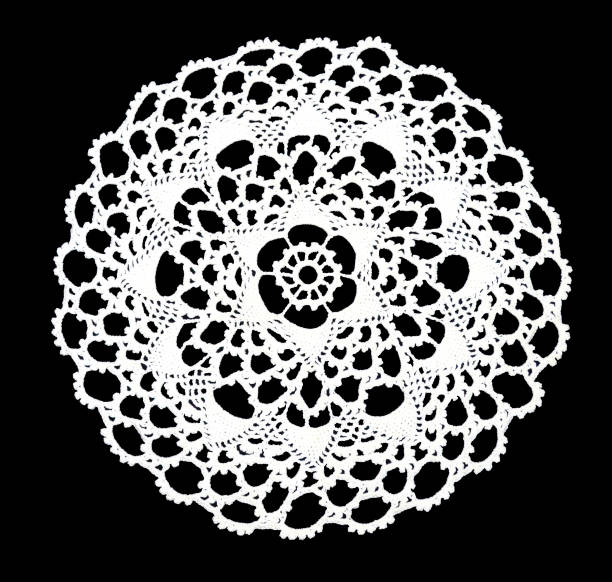 Isolated crocheted laced white doily with many picos at the egde on a picture id1126626911?b=1&k=6&m=1126626911&s=612x612&w=0&h=whkbpx76uk4sml0u 2ojv7wuc1dwddeyzf24cfa2mbm=