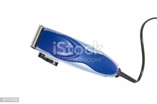 istock isolated electric clipper 94734300