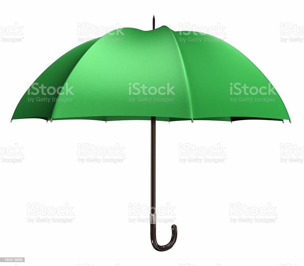 Regenschirm – Foto