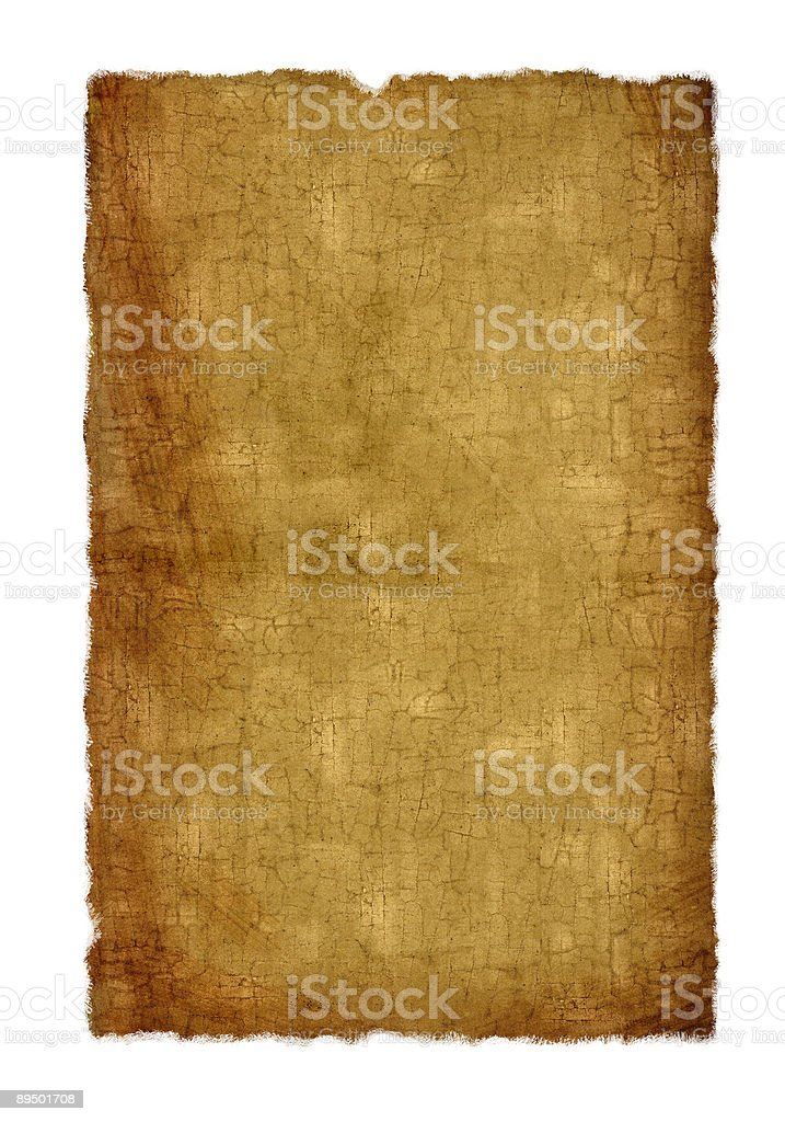 Isolated Grunge Background royalty-free stock photo