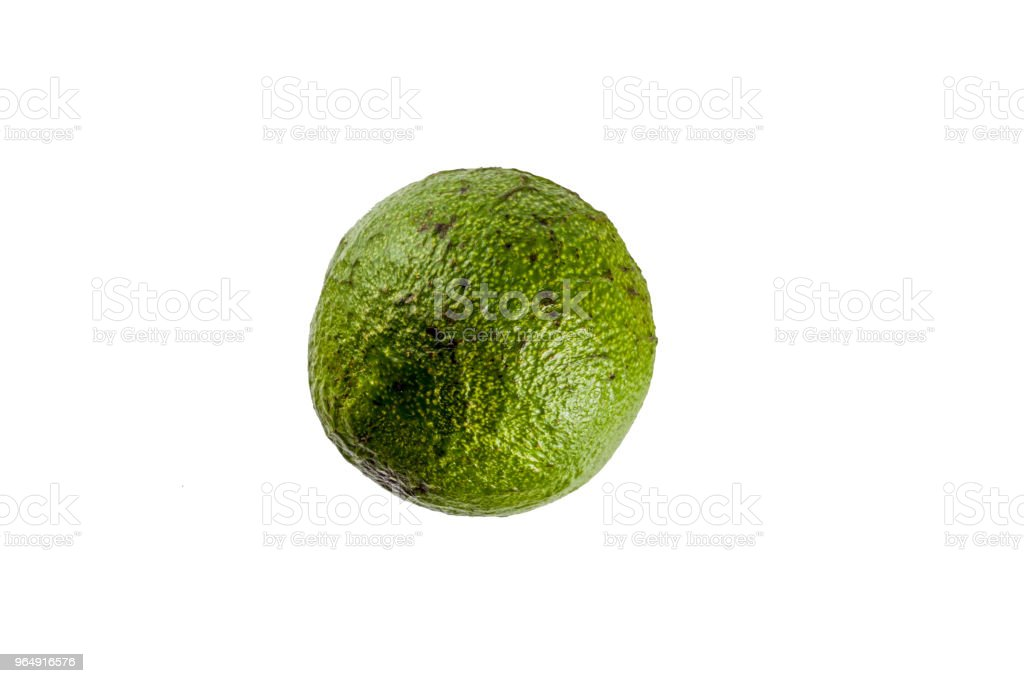 Isolated on white food royalty-free stock photo