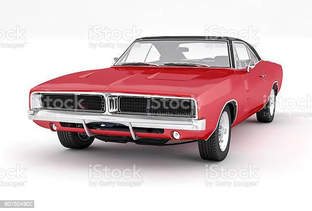 Isolated red muscle car 1970s american vintage picture id607504902?b=1&k=6&m=607504902&s=612x612&h=w8qzih3d4untfmt6liwbsgdlsev4nuar7egdehpa9k8=
