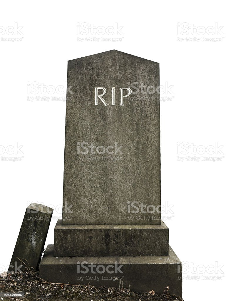 Old Grave Marker stock photo. Image of west, killed, 1800s