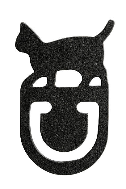 Isolated shot of black cat paper clip on white background picture id160238779?b=1&k=6&m=160238779&s=612x612&w=0&h=fxbcz210pqp8kahqzfqsi3 s48yfq4vbafvdshc3w q=