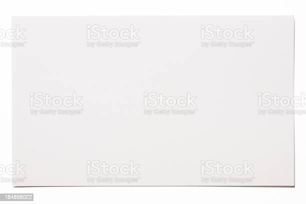 Isolated shot of blank white card on white background picture id184858022?b=1&k=6&m=184858022&s=612x612&h=tb qdywdhtwjiqkqebq frkhwjvplun50ob04zeh ps=