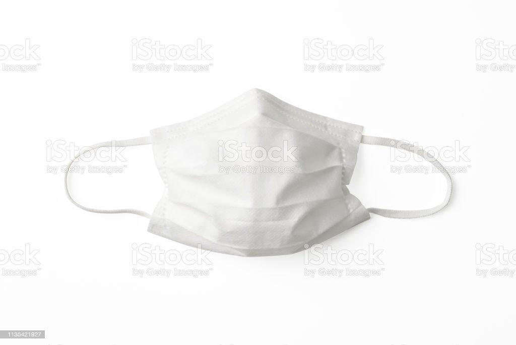 virus isolation face mask