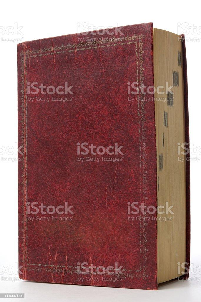 Wörterbuch – Foto