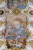 Ispica, Basilica di Santa Maria Maggiore, 18th century (Sicily, Italy)