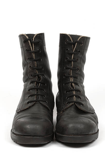 Royalty Free Israeli Combat Boots Pictures Images And Stock Photos