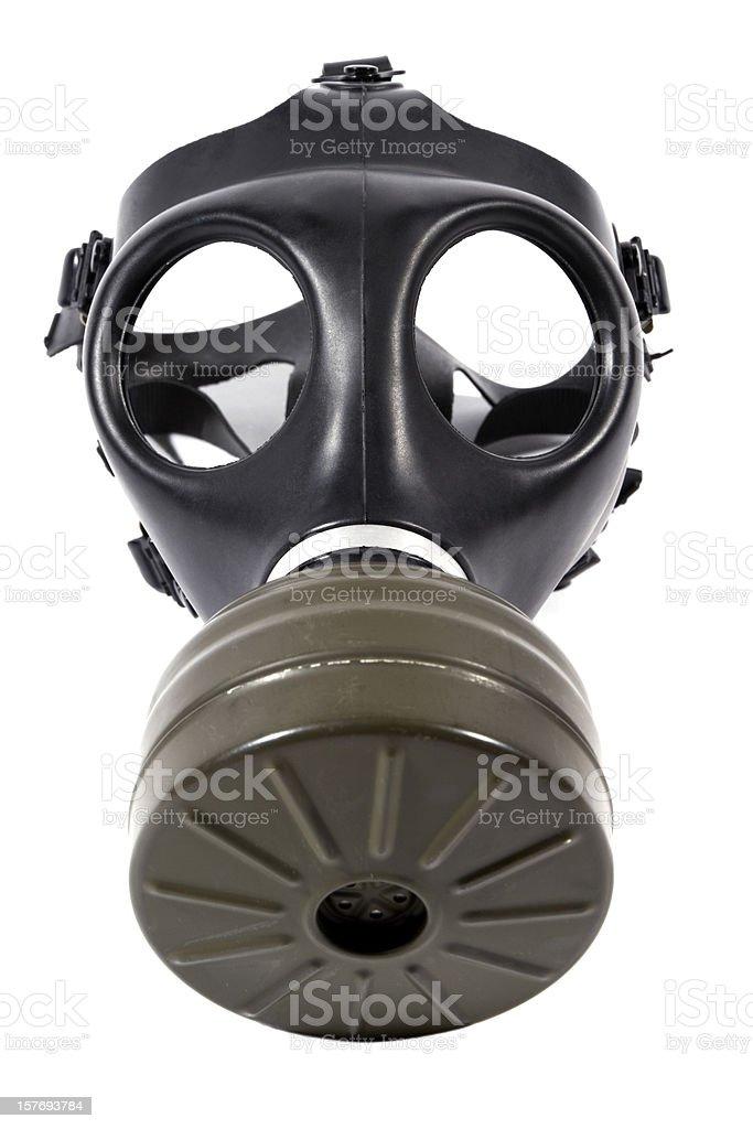 Israelische Gasmaske – Foto