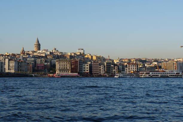 Istanbul Stadtzentrum – Foto