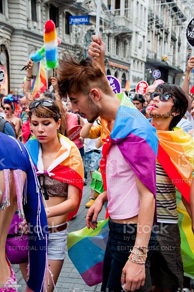Kostenlos anschauen gays Deutsche Gay