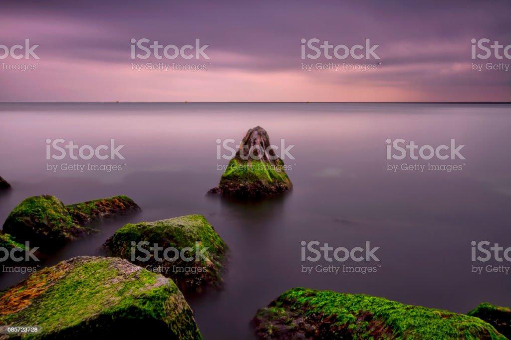 伊斯坦布爾景觀 免版稅 stock photo