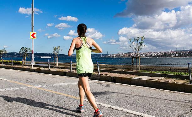 Stambuł Marathon – zdjęcie