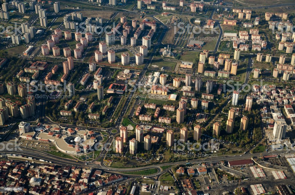 Istanbul zbiór zdjęć royalty-free