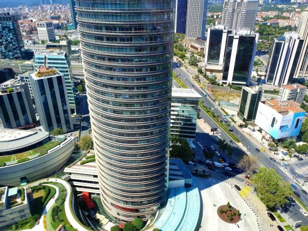 istanbul skyline - wiedenmeier istanbul stock-fotos und bilder