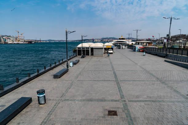 istanbul streets. - каракёй стамбул стоковые фото и изображения