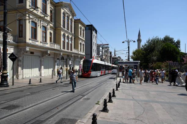 istanbul sultanahmet - wiedenmeier istanbul stock-fotos und bilder