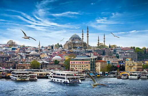 Istanbul The Capital Of Turkey Stok Fotoğraflar & Asya'nin Daha Fazla Resimleri
