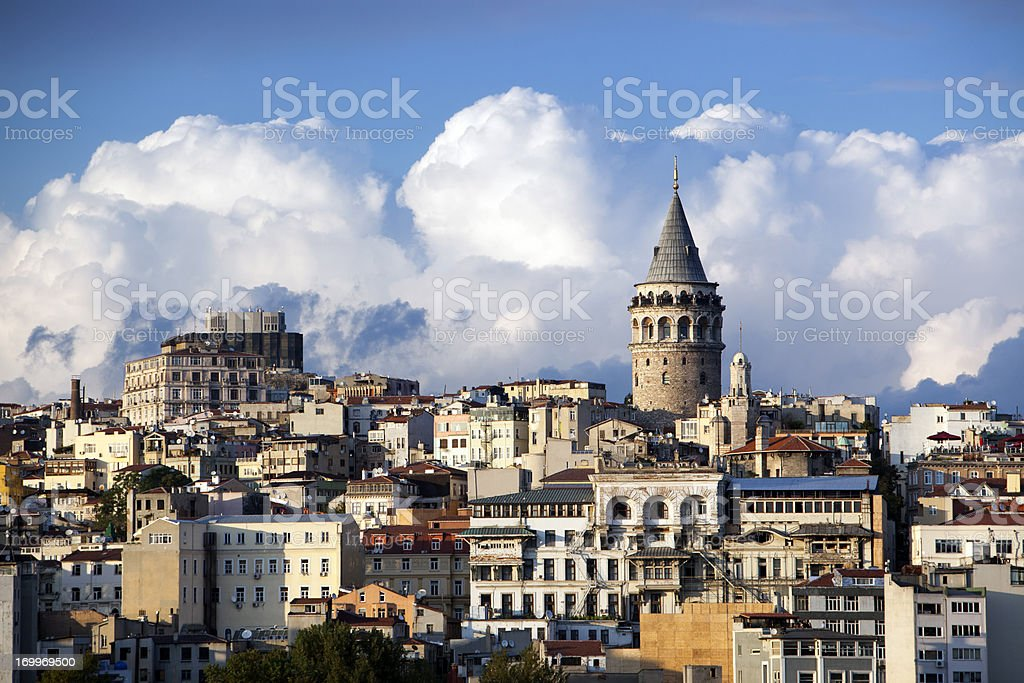Istanbul, Türkei – Foto