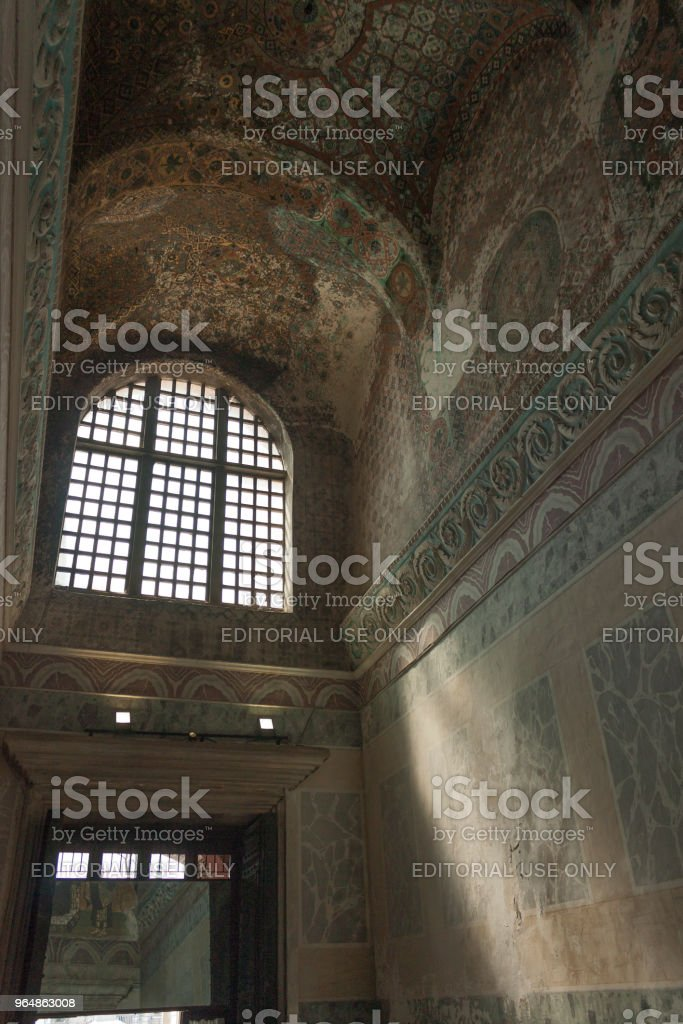 Istanbul, Turkey royalty-free stock photo