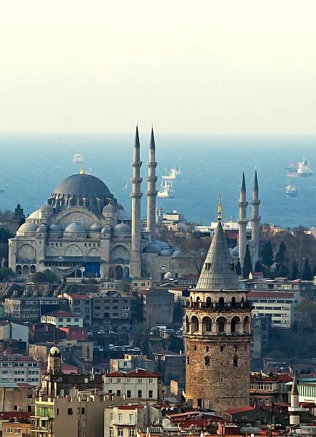 Istanbul, en Turquie - Photo