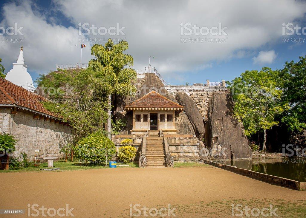 Isurumuniya - Anuradhapura - Photo