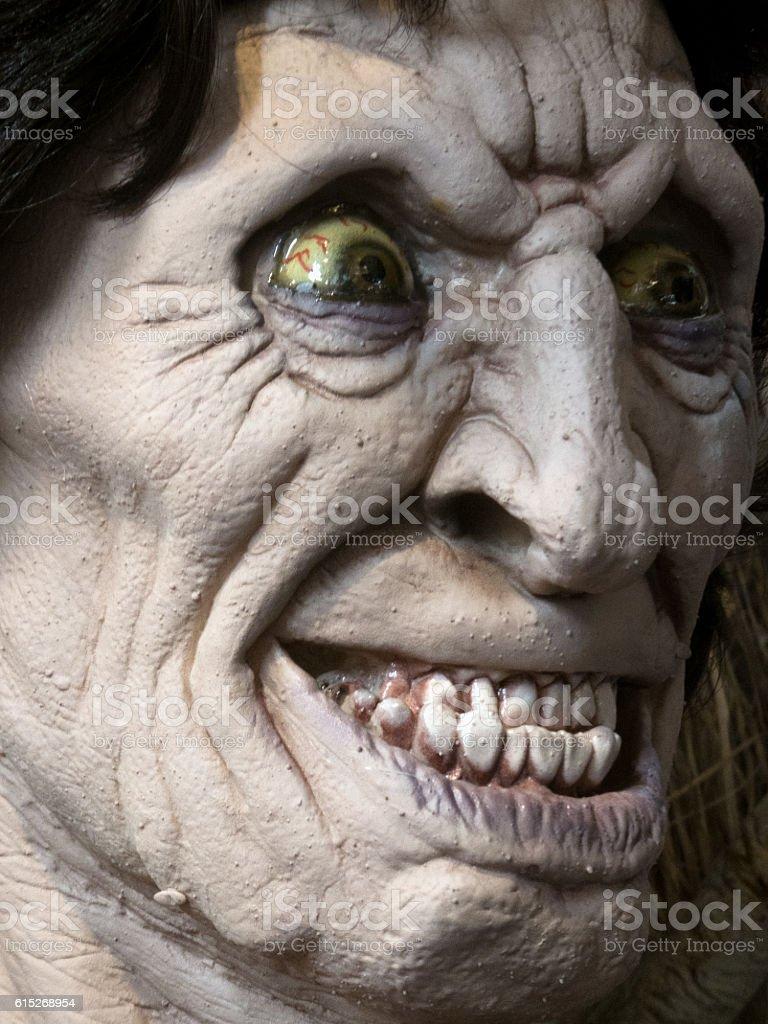 It Ain't Gum Disease stock photo