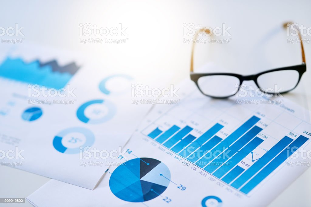 It all adds up in the end stock photo
