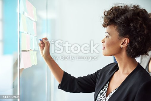 istock It all began with one idea 514710502