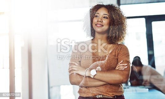 istock It all started with a dream... 629570158