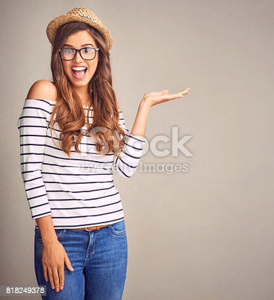 istock It doesn't get more awesome than this 818249378