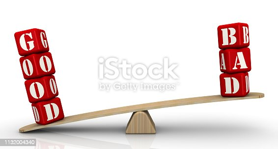 istock It is good 1132004340