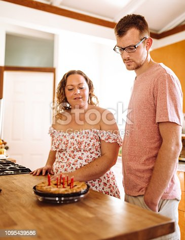 istock it is her bday 1095439586