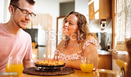 istock it is her bday 1095439722