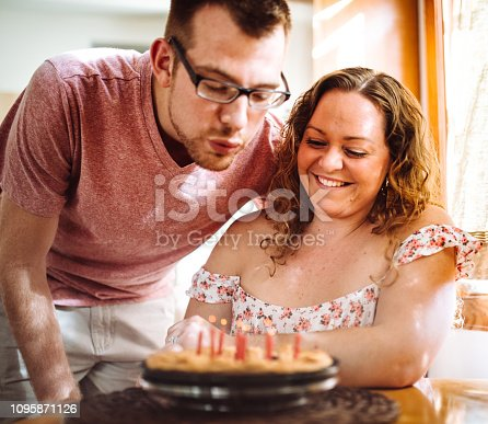 istock it is her bday 1095871126
