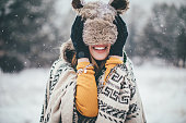 istock It is so cold! 638167666